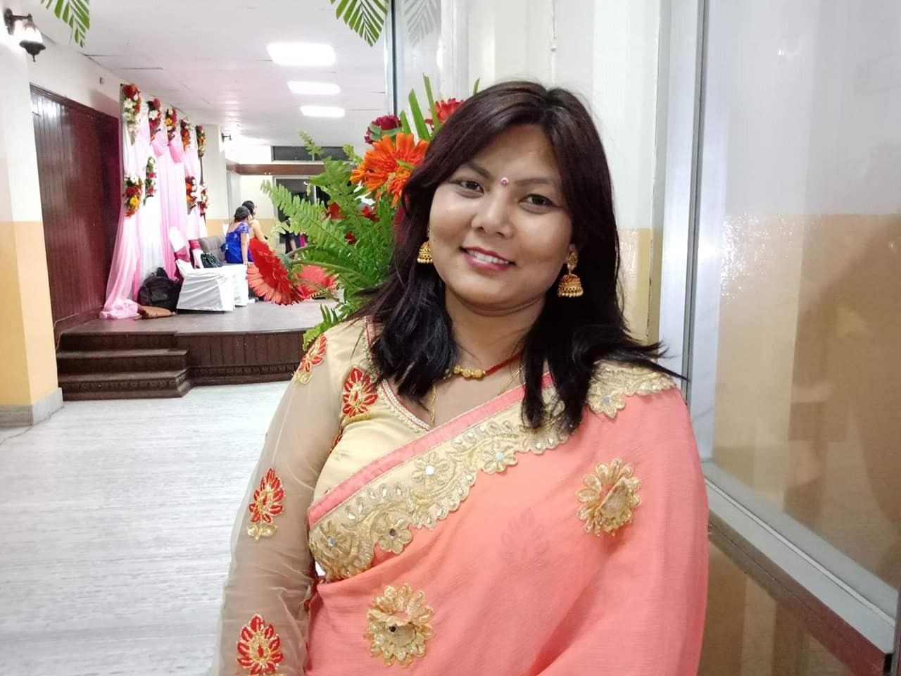Jyoti Shrestha