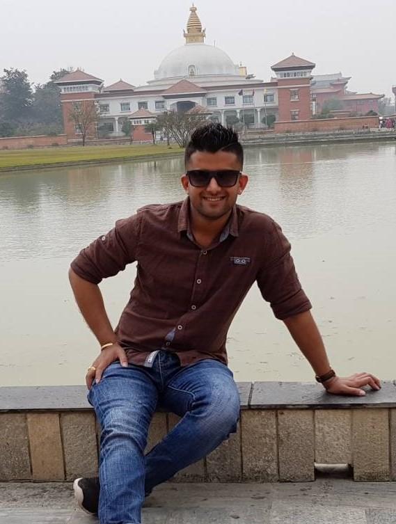 Sagar Bhattarai