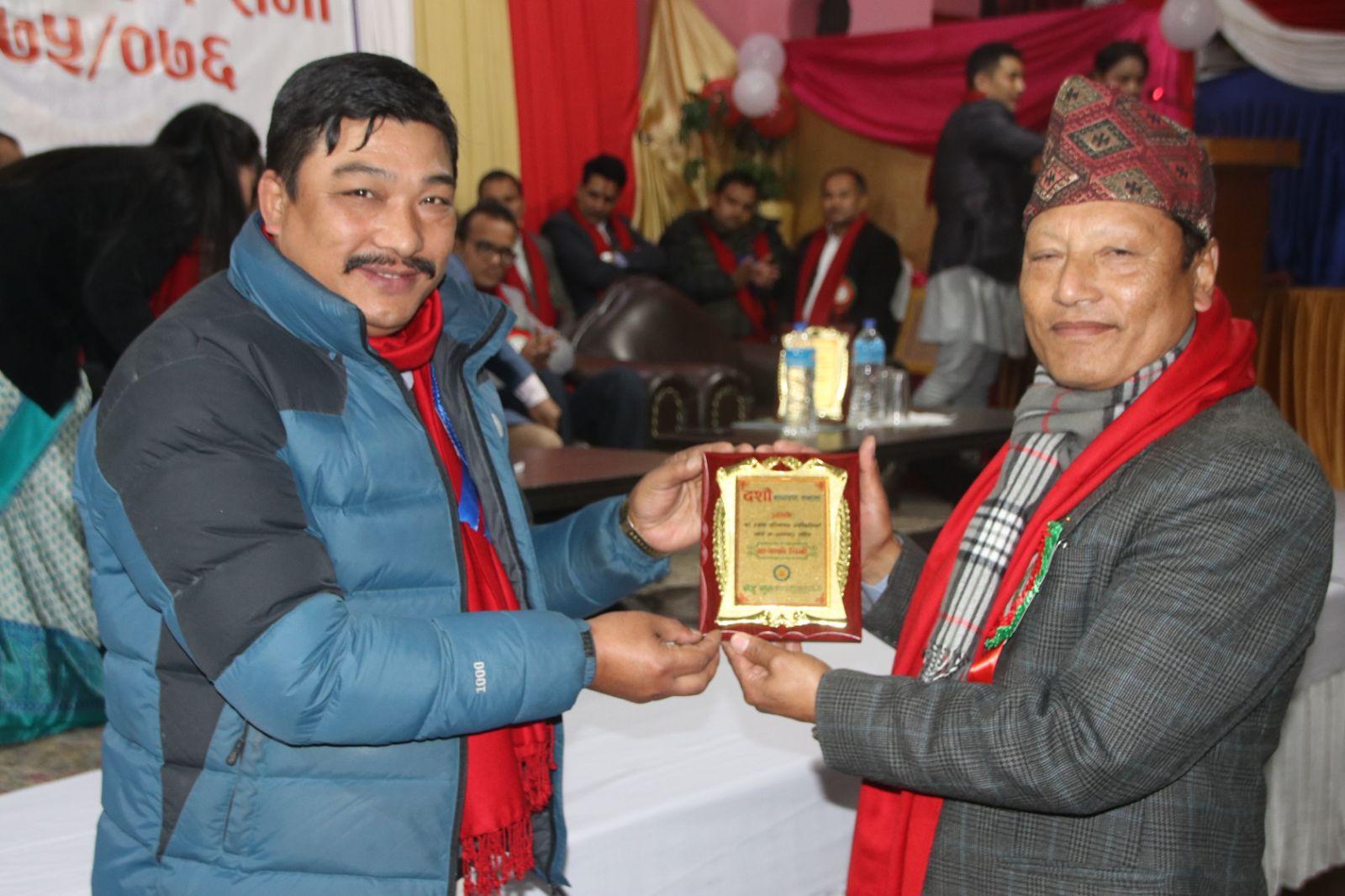 Suraj Shrestha CEO Navabishal MPCL